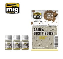 A.MIG-7440 - ARID & DUSTY SOILS
