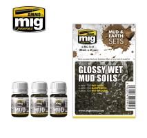 A.MIG-7442 - GLOSSY WET MUD SOILS