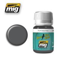 A.MIG-1602 - PLW DEEP GREY