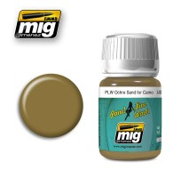 A.MIG-1622 - PLW OCHRE FOR SAND CAMO