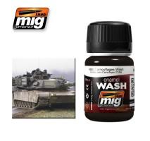 A.MIG-1008 - DARK WASH