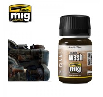 A.MIG-1009 - STARSHIP WASH