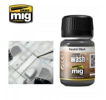 A.MIG-1010 - NEUTRAL WASH