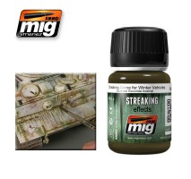 A.MIG-1205 - STREAKING GRIME FOR WINTER VEHICLES