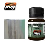A.MIG-1206 - DARK STREAKING GRIME