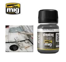 A.MIG-1209 - STARSHIP STREAKING