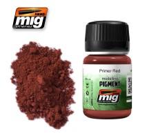 A.MIG-3017 - PRIMER RED