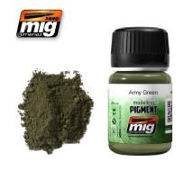A.MIG-3019 - ARMY GREEN