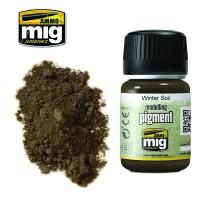 A.MIG-3029 - WINTER SOIL