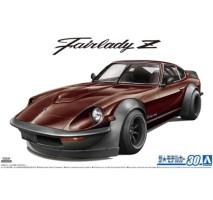 AOSHIMA 05844 - 1:24 Nissan S30 FairladyZ Aero Custom