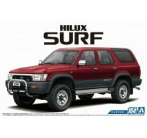 AOSHIMA 56981 - 1:24 Toyota Hilux Surf Ssr-X Wide Body 1991