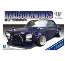 AOSHIMA 01149 - 1:24 Nissan Skyline