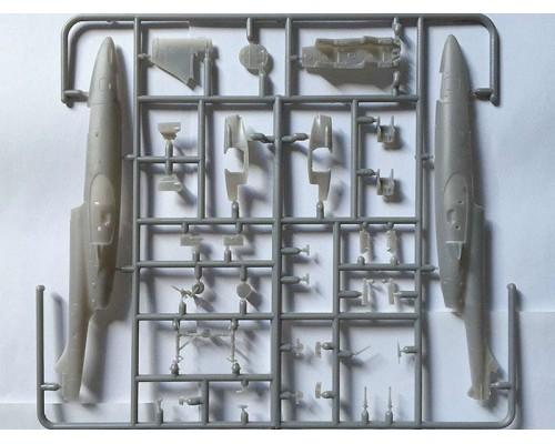 ARMA HOBBY AH70004 - 1:72 PZL TS-11 Iskra Model Kit