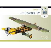 ARMA HOBBY AH70013 - 1:72 Fokker E.V Junior set