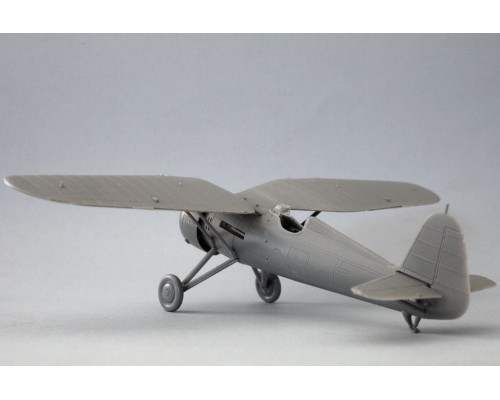 ARMA HOBBY AH70016 - 1:72 PZL P.11c Junior Set