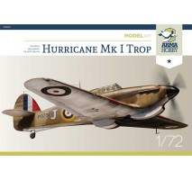 ARMA HOBBY AH70021 - 1:72 Hurricane Mk I Trop Model Kit