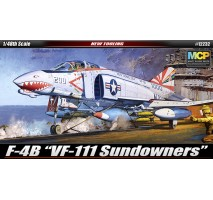 "Academy 12232 - 1:48 F-4B PHANTOM VF-111 ""SUNDOWNERS"" (MCP)"