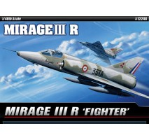 Academy 12248 - 1:48 MIRAGE III R