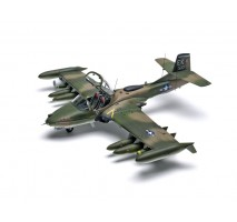 Academy 12461 - 1:72 A-37B DRAGON FLY