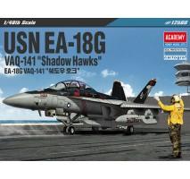 Academy 12560 - 1:72 EA-18G VAQ-141 SHADOWHAWKS