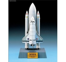 Academy 12707 - 1:288 SP. SHUTTLE & BOOSTER