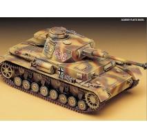 Academy 13234 - Kit macheta tanc Panzer IV Ausf H/J 1:35
