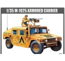 Academy 13241 - 1:35 M1025 A.A.C.