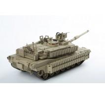 "Academy 13504 - 1:35 U.S. ARMY M1A2 ""TUSK II""  LE"