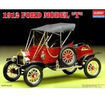 Academy 15100 - 1:16 1912 T-MODEL