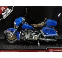 Academy 15501 - 1:10 CLASSIC MOTORCYCLE