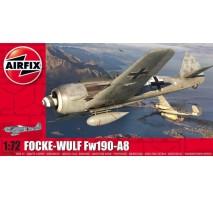 Airfix 01020A - 1:72 Focke Wulf Fw190A-8