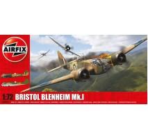 Airfix 04016 - 1:72 Bristol Blenheim Mk.1 (Romanian)