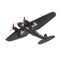 Airfix 07007B - 1:72 Motorhead Bomber Special V2