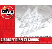 Airfix AF1008 - Aircraft display stand set