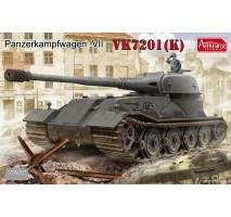 Amusing Hobby - 1:35 Panzerkampfwagen VK72.01(K)