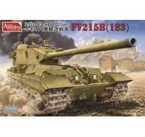 Amusing Hobby - 1:35 Tank Destroyer FV215B (183)