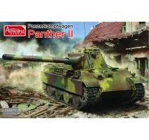 Amusing Hobby - 1:35 Panther II (2in1)