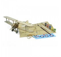 Artesania 30529 - Sopwith Camel Plane - Junior Collection