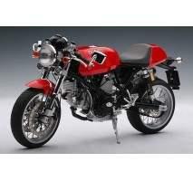 AUTOart 12551 - Ducati Sport 1000 1:12