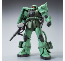 Bandai - 1:100 MG MS-06J ZAKU II Mobile Suit