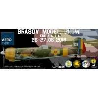 Brasov Model SHOW 2018