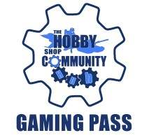 Community HUB - Gaming Pass