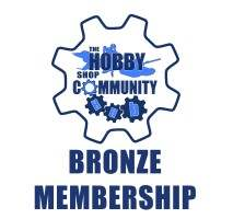 Community HUB - Membership Bronze