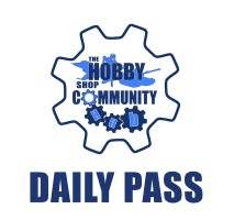 Community HUB - Daily Pass
