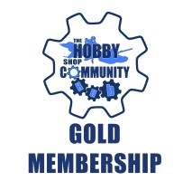 Community HUB - Membership Gold