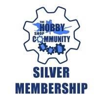 Community HUB - Membership Silver