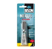Bison - NEXUS Cyanoacrylate Glue 7 gr