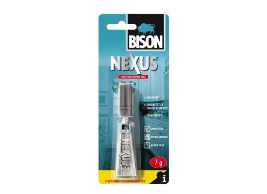 Bison - NEXUS Cyanoacrylate Glue 7 gr