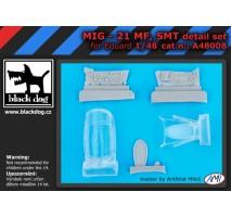 Black Dog - Mig 21 MF SMT 1:48