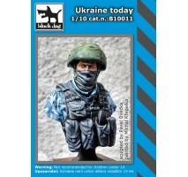 Black Dog - Ukraine today 1:10